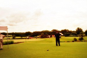 Sectional qualifying in Bradenton, Fla., for the 2013 U.S. Open at Merion.