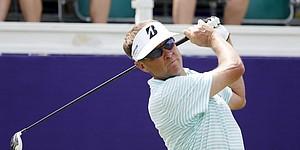 Love talks PGA Tour plans, McGladrey in Google Hangout