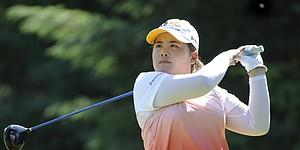 Park wins playoff to claim LPGA Championship
