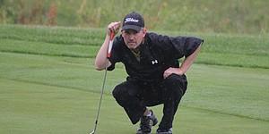Open season in Michigan, too - Werkmeister leads