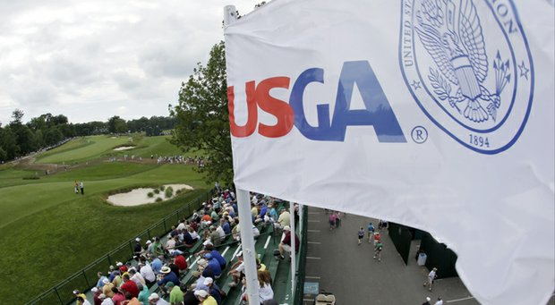 "The USGA announced Wednesday a ""While We're Young"" campaign to address slow play."