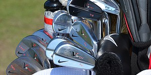 PHOTOS: Golf equipment at 2013 U.S. Open