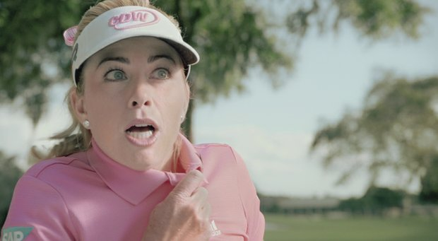 Paula Creamer is one of many stars to help out the USGA in its new pace-of-play initiative.