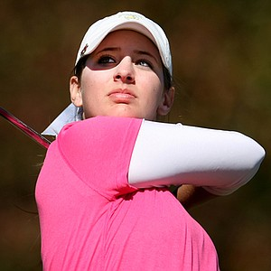 Ashlan Ramsey won the 2013 Women's Eastern Amateur.