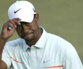 For Woods, it never hurts to keep quiet