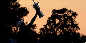 PHOTOS: Justin Rose, U.S. Open champion