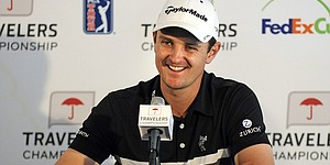 Travelers Championship: Tee times, second round