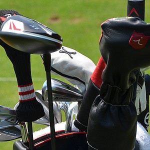 Trevor Immelman plays a Callaway X Hot driver, a Razr X Prototype Utility iron, X Forged irons and the new Mack Daddy 2 wedges.