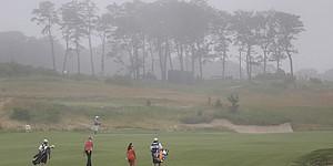 PHOTOS: USWO at Sebonack, opening rounds