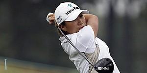 I.K. Kim leads LPGA's Portland Classic