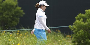 U.S. Women's Open: Tee times, third round