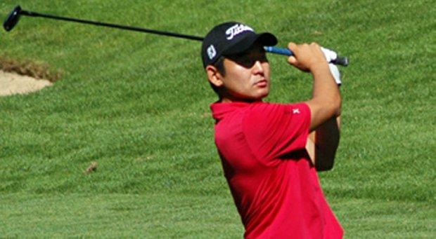Andrew Yun won the Sahalee Players Championship.