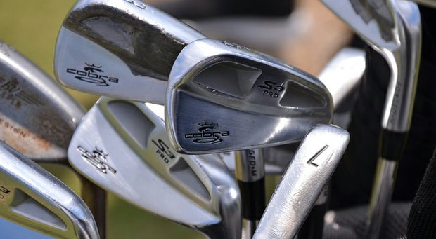 Jonas Blixt's winning clubs