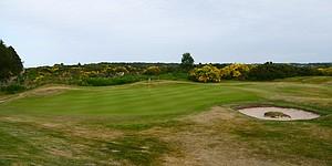 PHOTOS: Tain Golf Club in Scotland