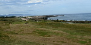Bulldog's blog: Royal Dornoch builds on rich history
