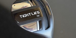 PHOTOS: Adams Tight Lies fairway woods
