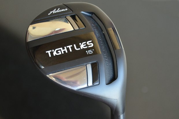 Adams is set to release the updated Tight Lies fairway woods starting Aug.1.