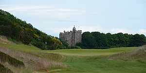 PHOTOS: Taking a tour of Castle Stuart, Nairn