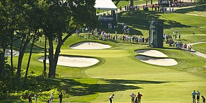 Omaha CC is demanding test for U.S. Senior Open