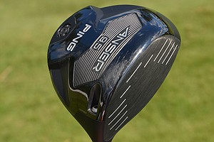 Louis Oosthuizen uses a Ping Anser (9.5 degree) with a Mitsubishi Diamana 'ahina 60X shaft.