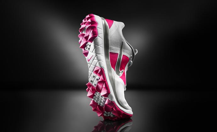 Nike Womens Air Summer Lite III Golf Shoes | Discount Nike Womens