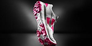 PHOTOS: Women's Nike FI Impact golf shoes