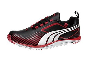 The Faas Lite women's golf shoe from Puma Golf