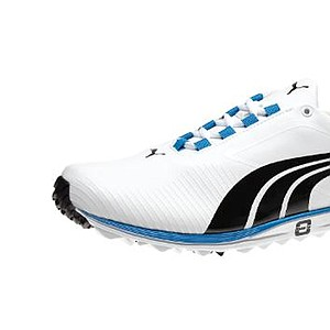 The Faas Lite men's golf shoe by Puma Golf