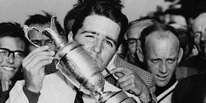 Muirfield history of hosting Open is storied