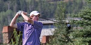 Final-round 66 lifts Travis to Idaho Am win