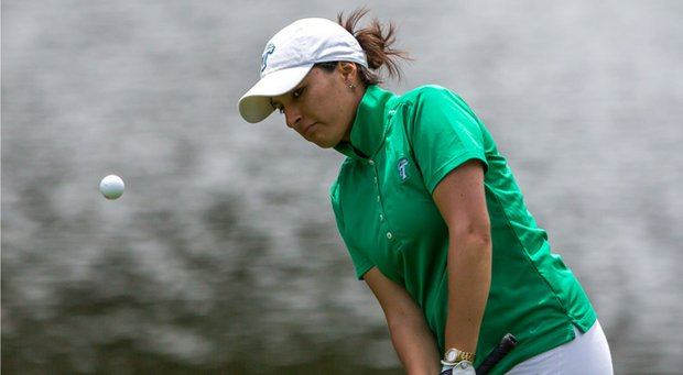 Tulane graduate Maribel Lopez Porras won the Judson Collegiate.