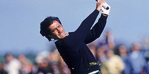 Looking back on Seve's 1988 Open victory