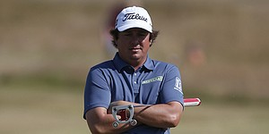 Can Dufner's 67 set pace for leaders?