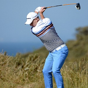 Stephen Gallacher