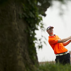 Jordan Niebrugge during the U.S. Amateur Public Links.