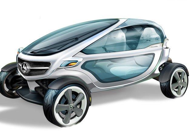 Golfweek mercedes benz british open 2013 the new look for Mercedes benz golf cart
