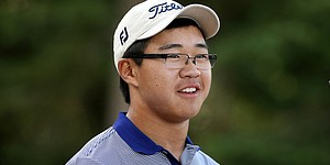 5 Things: Jim Liu is medalist again at U.S. Junior