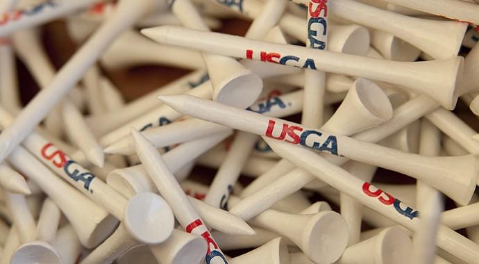USGA golf