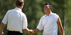 5 Things: Ghim tops Wood in U.S. Junior match play