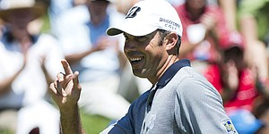 Walker Cup memories: Matt Kuchar, USA