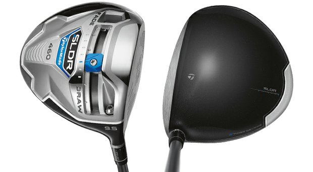 Nearly a decade ago, TaylorMade revolutionized its drivers with movable weight technology. Its newest model, the SLDR, advances the concept with a sliding weight that makes adjustability easier than ever.