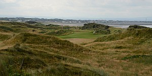 Bulldog's Blog: Coast to Ko, old links courses thrive