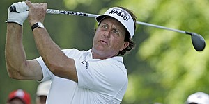 5 Things: Letdown for Lefty, Sneds at Bridgestone