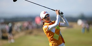 How it Happened: Choi leads Women's British Open
