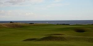 PHOTOS: Kingsbarnes and Elie, Scotland golf