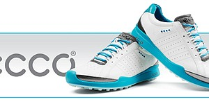 Ecco official footwear supplier for European Solheim Cup Team