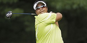 Aphibarnrat starts strong at Oak Hill