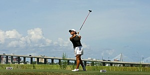 PHOTOS: U.S. Women's Amateur (Quarterfinals)