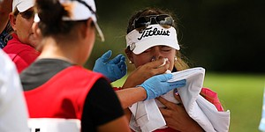 PHOTOS: U.S. Women's Amateur (Semifinals)