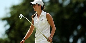 Talley advances to U.S. Women's Amateur final